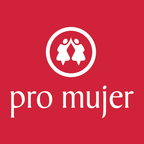 Pro Mujer is a leading women's development, health and microfinance social enterprise that provides women in Latin America with vital services that are typically out of reach but essential to breaking the cycle of poverty.  (PRNewsFoto/Pro Mujer)