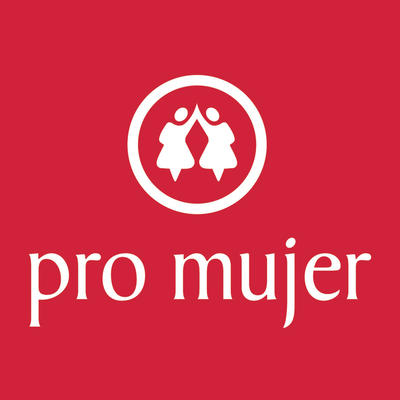 Pro Mujer is a leading women's development, health and microfinance social enterprise that provides women in Latin America with vital services that are typically out of reach but essential to breaking the cycle of poverty. (PRNewsFoto/Pro Mujer) (PRNewsFoto/PRO MUJER)
