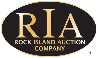 Rock Island Auction Company is the world's #1 auction company for antique firearms, bladed weapons and militaria. www.rockislandauction.com