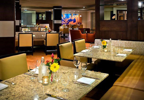 Parallel Post restaurant in the Marriott Trumbull Merritt Parkway recently celebrated its one-year anniversary and is offering a special package that includes deluxe accommodations at the Trumbull hotel and dinner and breakfast for two for $179 to $209 ...