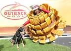 Tennessee Volunteers Take Outback Bowl Trophy, But Everyone Wins With A Free* Bloomin' Onion On January 2!