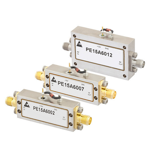 Broadband Limiting Amplifiers from Pasternack (PRNewsFoto/Pasternack Enterprises, Inc.)