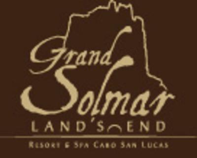 Grand Solmar.  (PRNewsFoto/Grand Solmar)