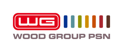 Wood Group PSN Logo.  (PRNewsFoto/Wood Group PSN)