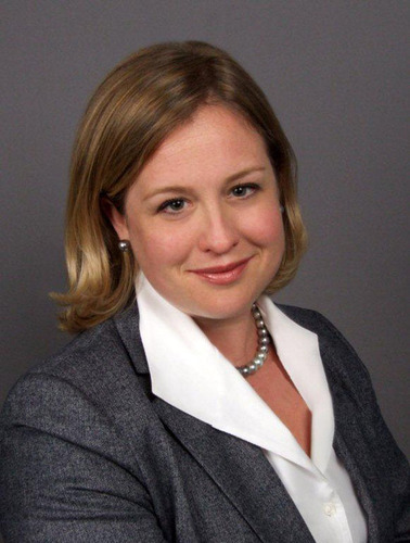 AXA Equitable Names Lauren Day Head of Corporate Communications.  (PRNewsFoto/AXA Equitable)