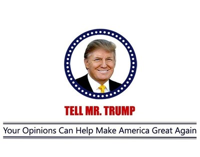 Your Opinions Can Help Make America Great Again