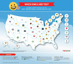 Hotwire Shares Most Popular Travel & Leisure Emojis by State