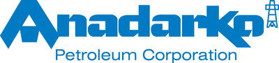 Anadarko Petrolum Corp. Logo (PRNewsFoto/Anadarko Petroleum Corp.) (PRNewsFoto/Anadarko Petroleum Corp.) (PRNewsFoto/Anadarko Petroleum Corp.)