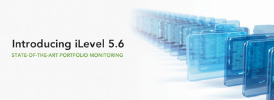 iLevel 5.6: State-of-the-Art Portfolio Monitoring for alternative asset managers.  (PRNewsFoto/iLevel Solutions)