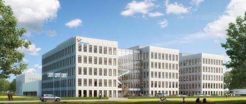 W. P. Carey gibt Übernahme von Innovationszentrum in den Niederlanden für 31 Mio. Euro bekannt