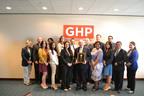 International Group Recognizes GHP For Excellence In Economic Development