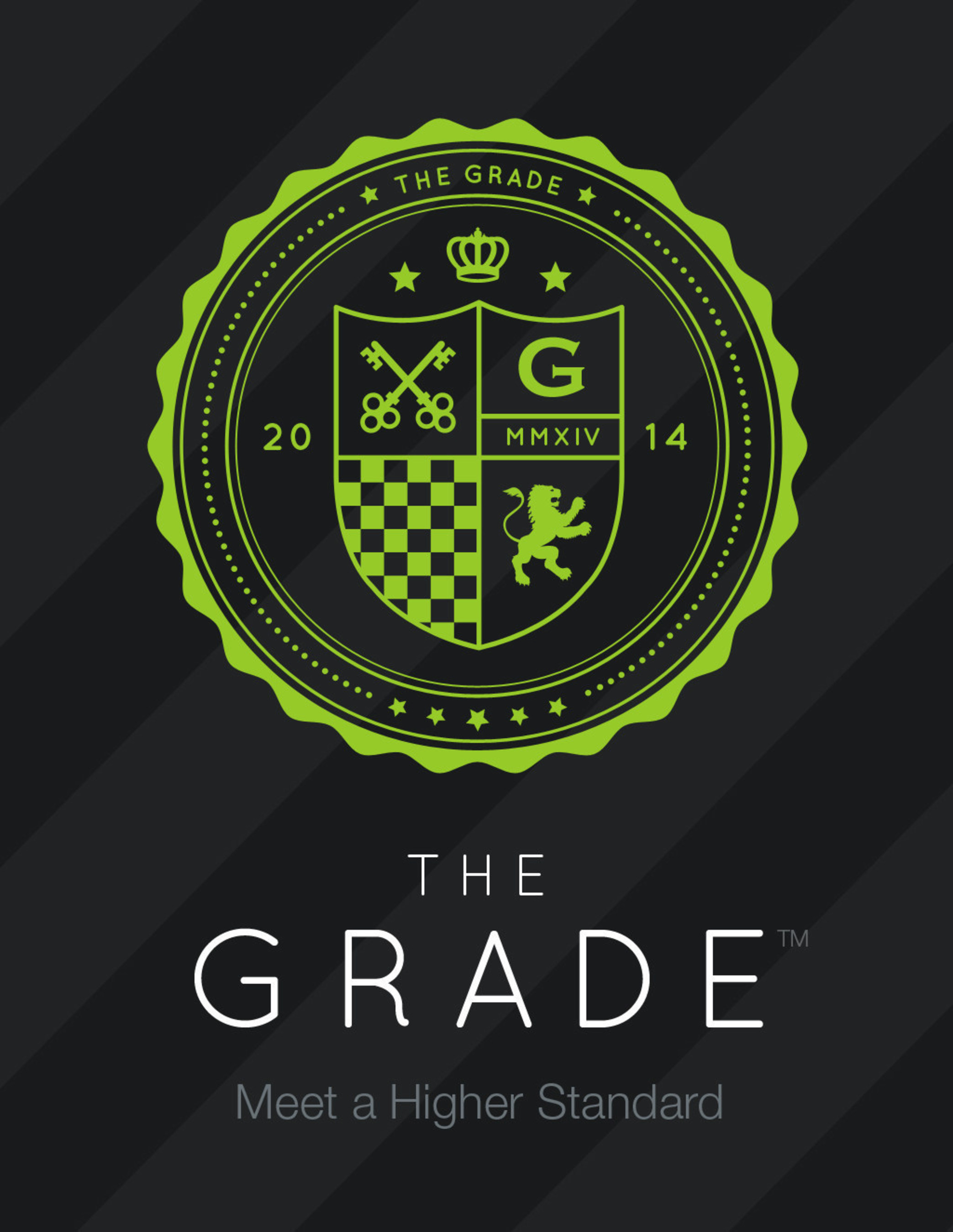 "New Dating App, The Grade, Bans ""Failing"" Singles"
