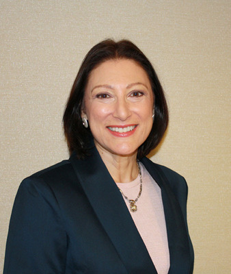 Rosemarie Loffredo Chief Administrative Officer and Chief Financial Officer The Leukemia & Lymphoma Society