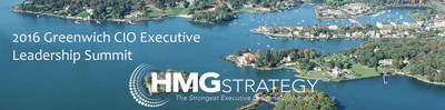 Register Today for the 2016 Greenwich CIO Executive Leadership Summit!