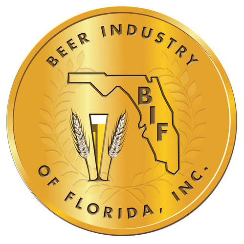 Beer Industry of Florida, Inc.  (PRNewsFoto/Beer Industry of Florida, Inc.)