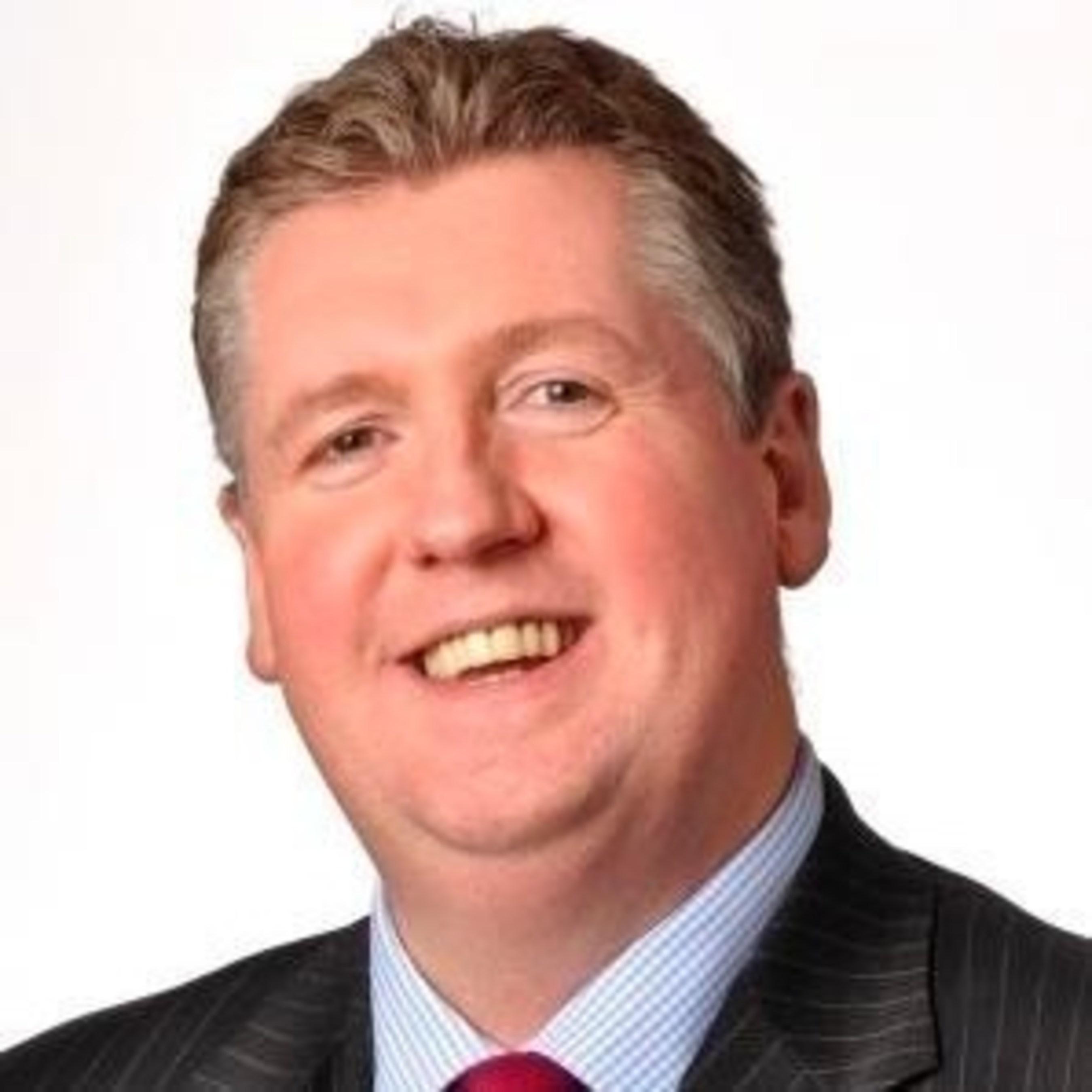 Tufin ernennt neuen Vice President für den Vertrieb im EMEA-Raum