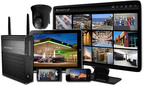 SMARTVUE S9 DEBUTS AT MACWORLD 2011 - The Ultimate All-In-One Wireless HD Video Surveillance System.  (PRNewsFoto/Smartvue Corporation)