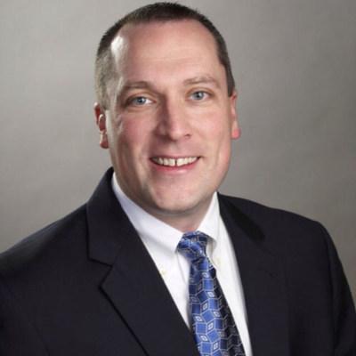 Jon Reid, Executive Vice President, Program and Business Development