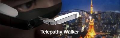 Telepathy Walker