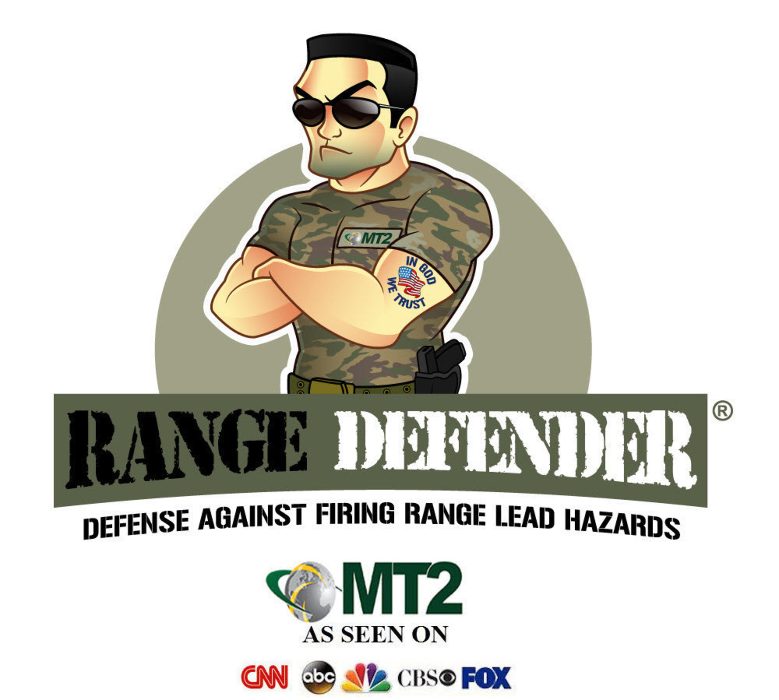 MT2 Announced as Sponsor of NSSF Lead Management & OSHA Compliance Workshop at the 2016 SHOT Show