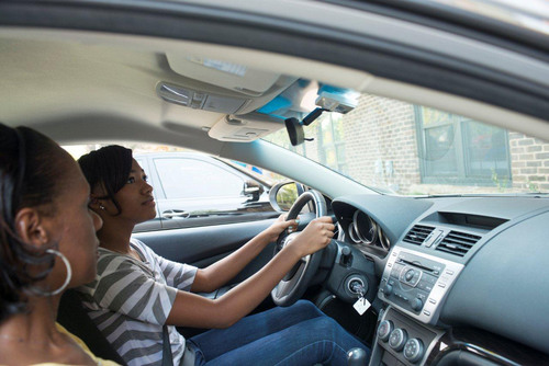 State Farm(R) survey reveals alarming gap among parents and teen drivers. (PRNewsFoto/State Farm) ...