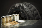 The Goodyear Tire & Rubber Company has reached supply agreements for silica derived from rice husk ash. Goodyear will begin using the silica this year in a consumer tire for the Chinese market.