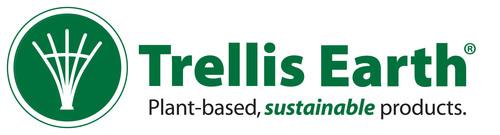 Trellis Earth Logo (PRNewsFoto/Trellis Earth Products, Inc.)