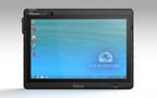 TabletKiosk® Upgrades Sahara NetSlate® 12.1
