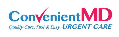 ConvenientMD Urgent Care Logo