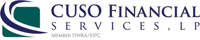 CUSO Financial Services Logo www.cusonet.com.  (PRNewsFoto/CUSO Financial Services, LP)