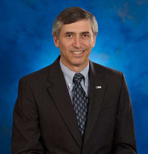 Joel Oppenheimer Named Senior Vice President of STV. (PRNewsFoto/STV) (PRNewsFoto/STV)