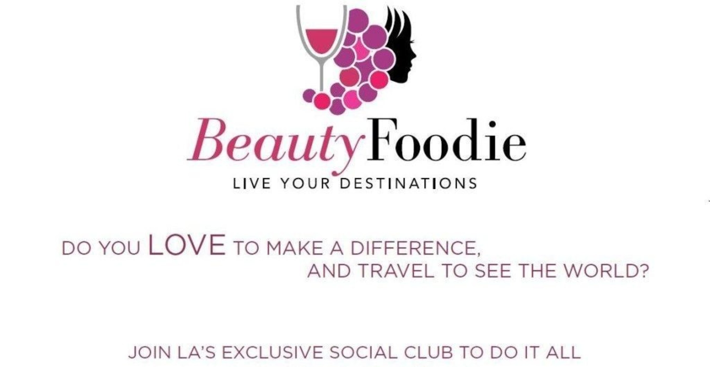 Beauty Foodie Social Club Launches in L.A. to Save Women Money on Travel