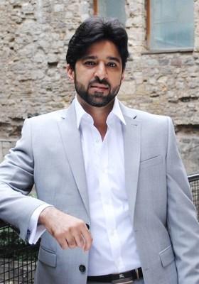 Ali Raza, new Geotechnical Director  for Waterman Group (PRNewsFoto/Waterman Group Plc)