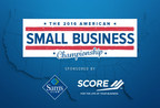 National Search Underway to Identify America's Small Business Champions