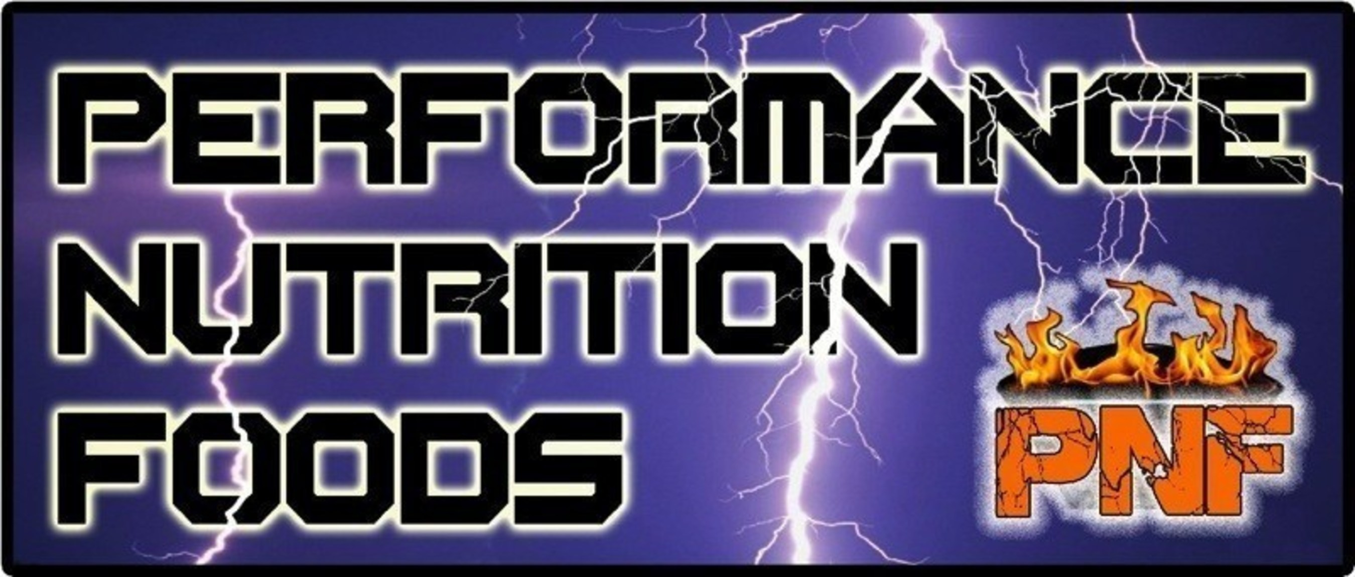 Balanced foods specifically created for optimum performance