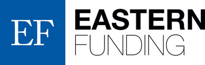 Leading Commercial Lender Eastern Funding Appoints New VP of Sales and Marketing