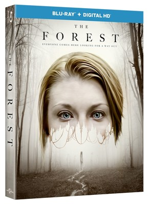 From Universal Pictures Home Entertainment: The Forest