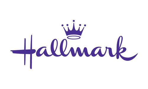 Hallmark Logo.  (PRNewsFoto/Hallmark)