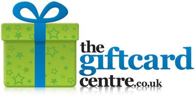TheGiftCardCentre.co.uk Logo.  (PRNewsFoto/The Gift Card Centre Ltd.)