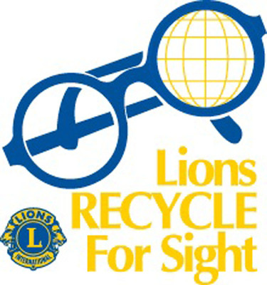 Glasses Frame Donation : Stanton Optical Involved with Lions Club Recycle for Sight ...