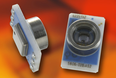 Miniature Altimeter with 10 mBar to 2000 mBar Pressure Range Available from Measurement Specialties.  (PRNewsFoto/Measurement Specialties, Inc.)