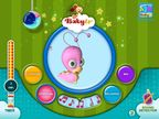 BabyTV's Musical NightLight App for iPhone & iPad