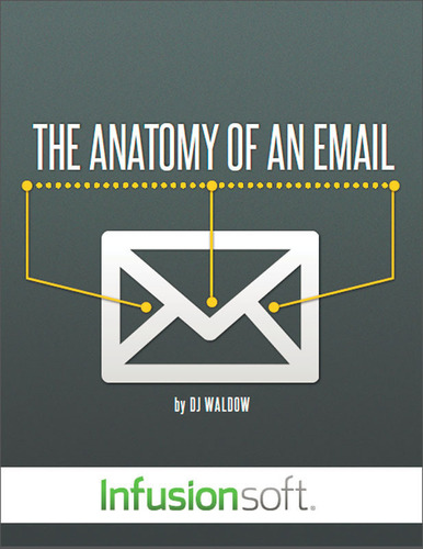 Infusionsoft Releases Free E-Book to Help Small Businesses Create Email Marketing Campaigns that Drive Sales.  (PRNewsFoto/Infusionsoft)