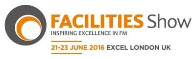 Facilities Show Logo (PRNewsFoto/UBM EMEA)