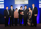 GDS Wins DatacenterDynamics 2012 Innovation in Outsourcing Award