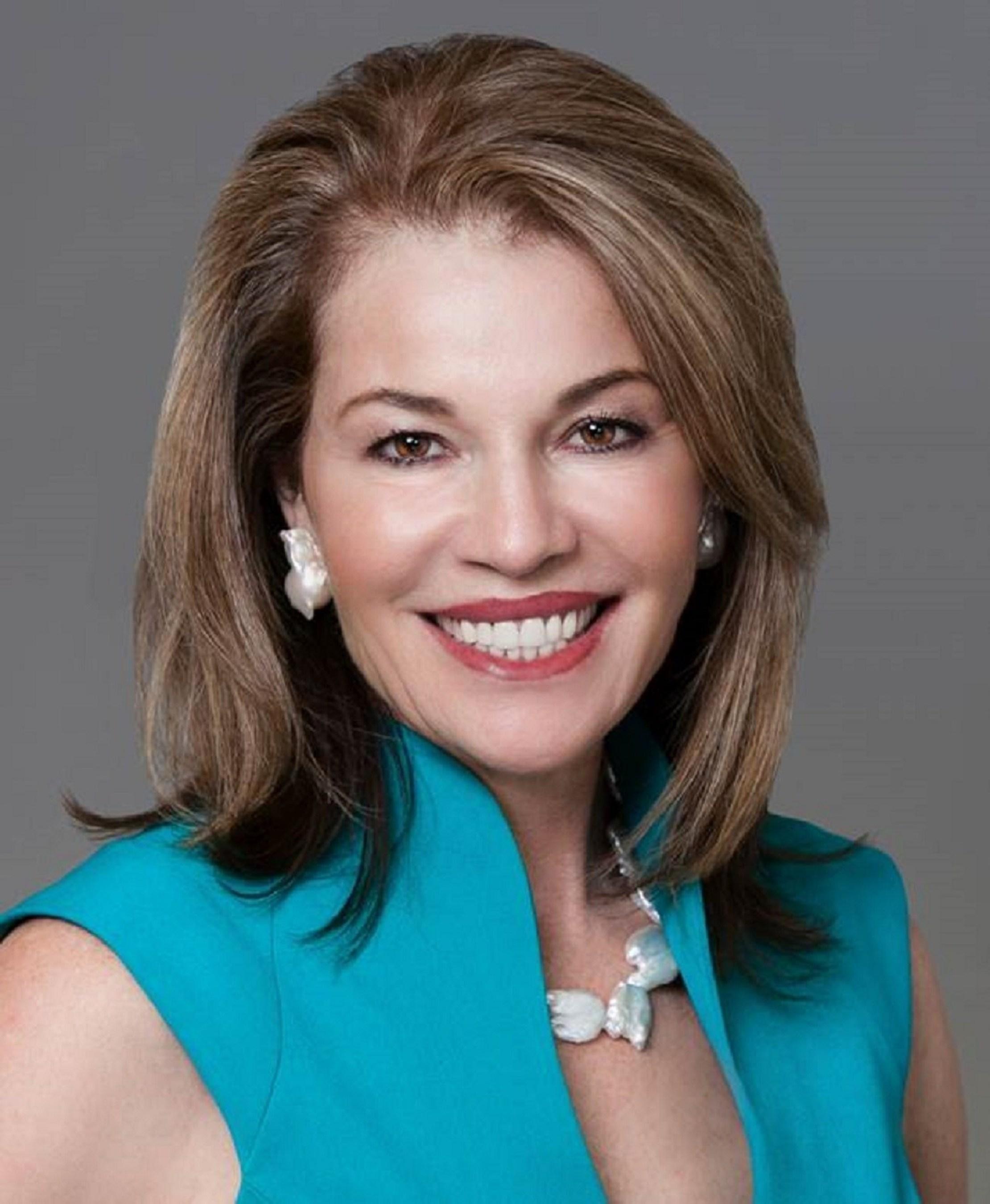 Teresa Carlson, Vice President Worldwide Public Sector, AWS, Inc.