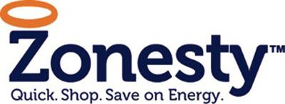 Zonesty logo.  (PRNewsFoto/Zonesty)