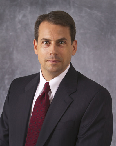 Richardson's Bill Zarrilli Named a Finalist for CFO of the Year