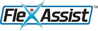 FlexAssist Logo.  (PRNewsFoto/The FlexAssist)