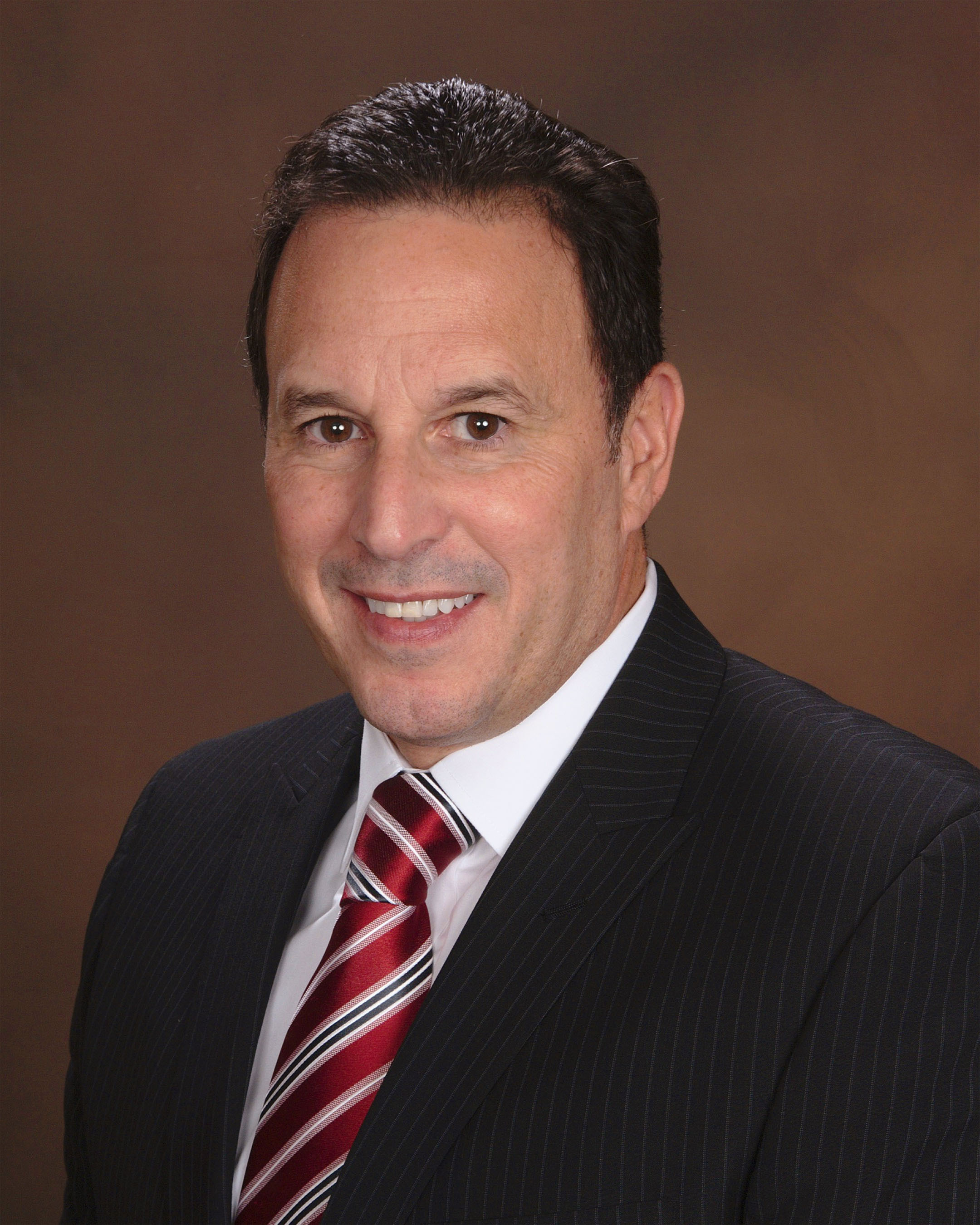 Michael Bruno, Vice President of Business Development for Smoothie King Franchises, Inc. (PRNewsFoto/Smoothie King Franchises, Inc.)